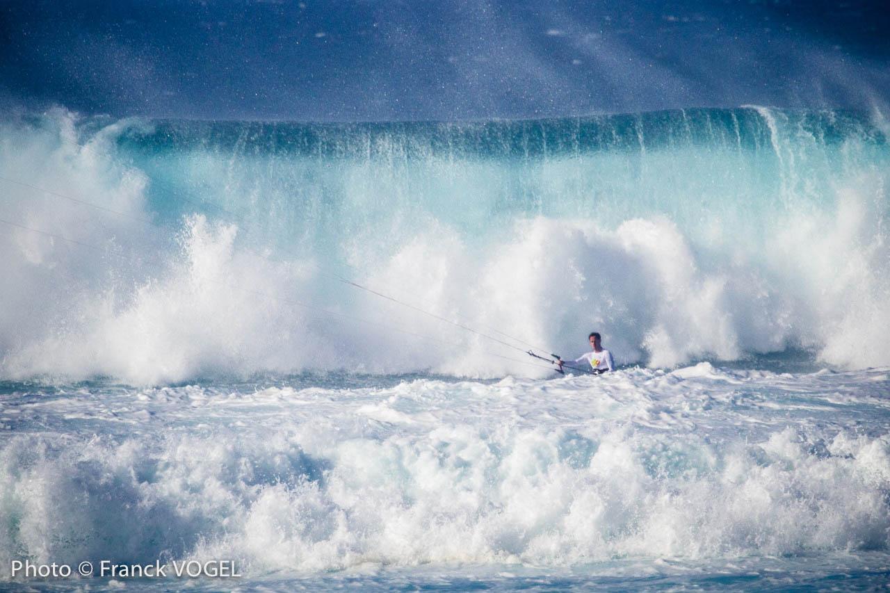 Portfolio Hawaii Franck Vogel